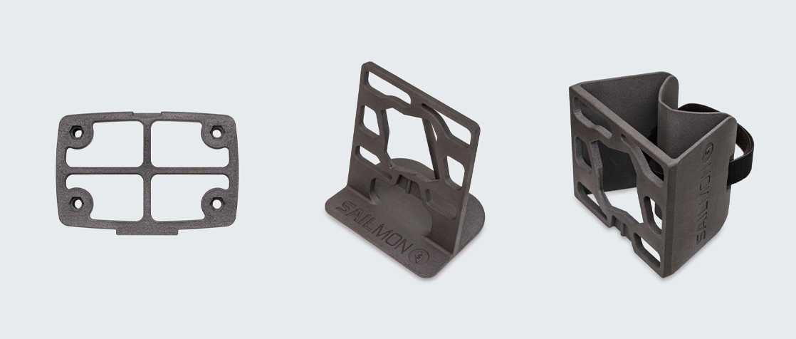 More Mount Brackets available for MAX
